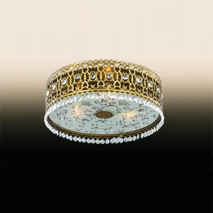1Потолочный светильник 2641/3C Odeon Light