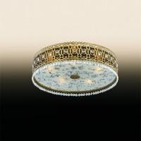 2641/5C Светильник потолочный Odeon Light