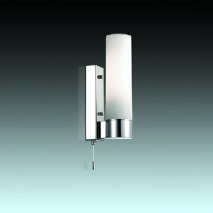 1Светильник для ванной комнаты 2660/1W Odeon Light