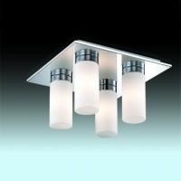 2661/4C Светильник потолочный Odeon Light