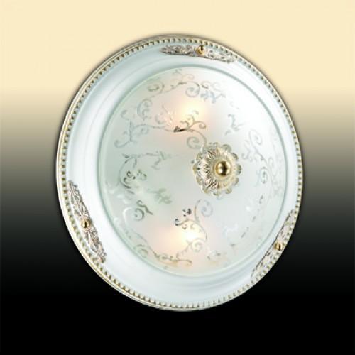 2670/2C Светильник Odeon Light