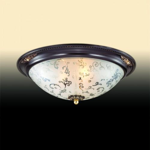 2671/3C Светильник потолочный Odeon Light