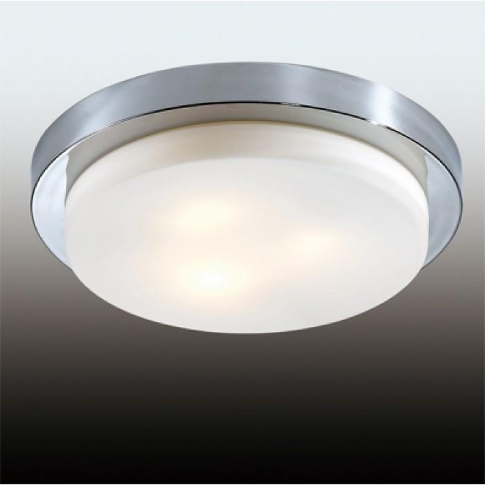 1Светильник для ванной потолочный 2746/3C Odeon Light