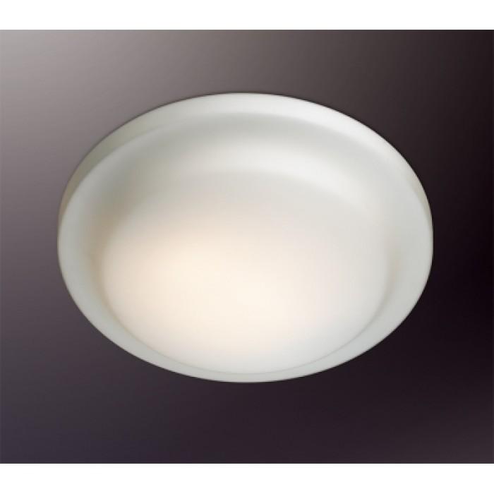 1Светильник для ванной потолочный 2760/2C Odeon-Light