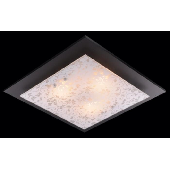 1Настенно-потолочный светильник 2761/3 квадратной формы