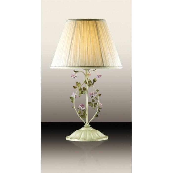 1Декоративная настольная лампа 2796/1T Odeon Light