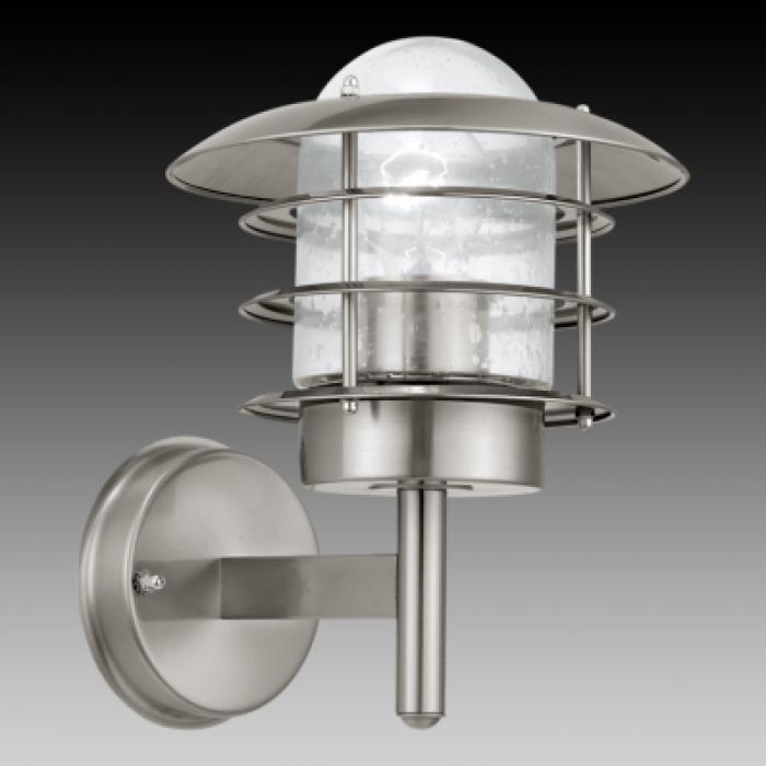 1Настенный уличный светильник 30181 EGLO