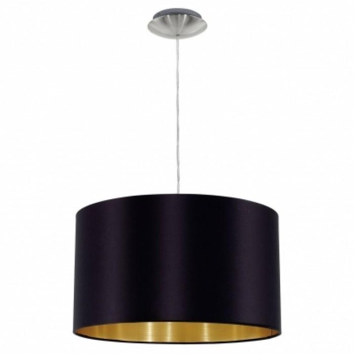 1Подвесной одиночный светильник 31599 Eglo