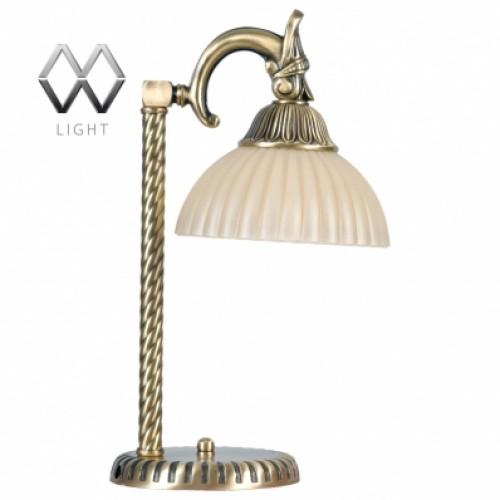 317031001 Афродита Настольная лампа MW-LIGHT