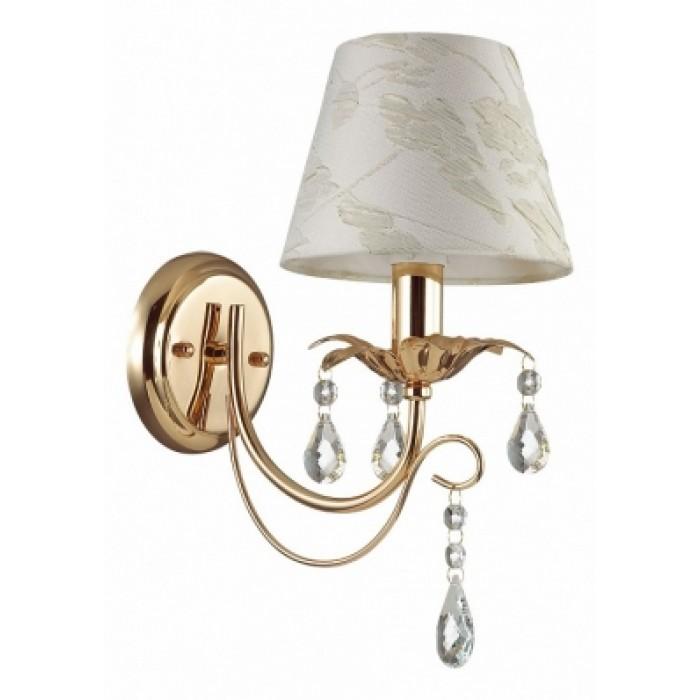 1Настенный классический светильник 3431/1W Odeon Light