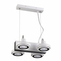 3490/4 Подвесной светильник Odeon Light