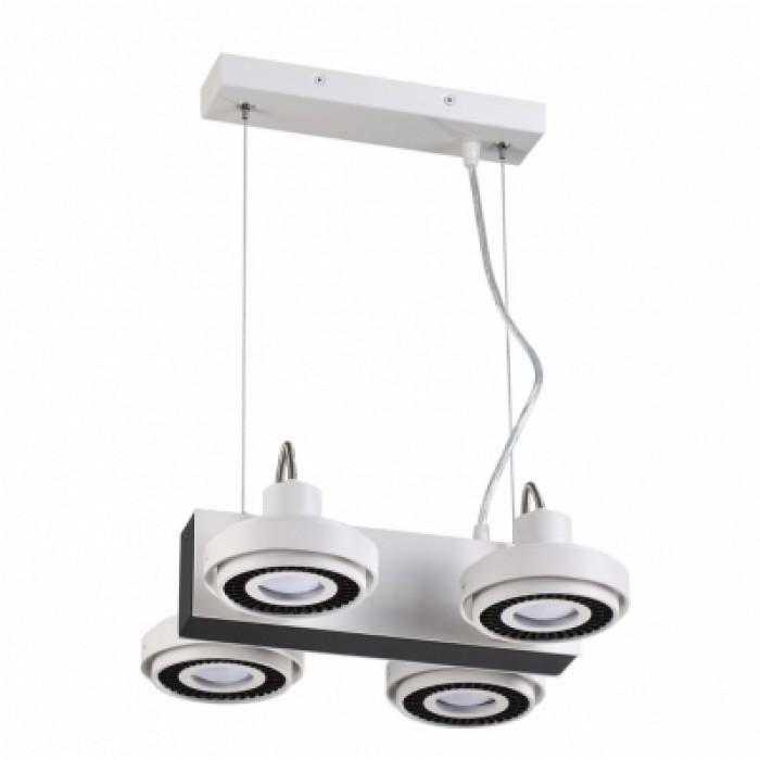 1Подвесной поворотный светильник 3490/4 Odeon Light