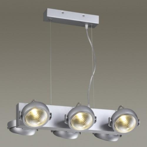 3494/60L Светильник подвесной Odeon Light