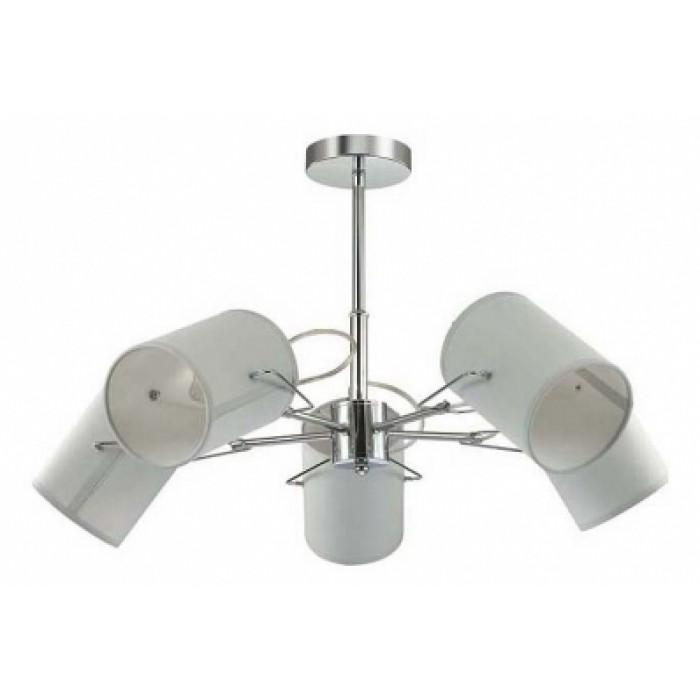 1Потолочный светильник Lumion 3522/5С в стиле модерн на 5 плафонов