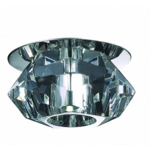 357011 Встраиваемый светильник Novotech