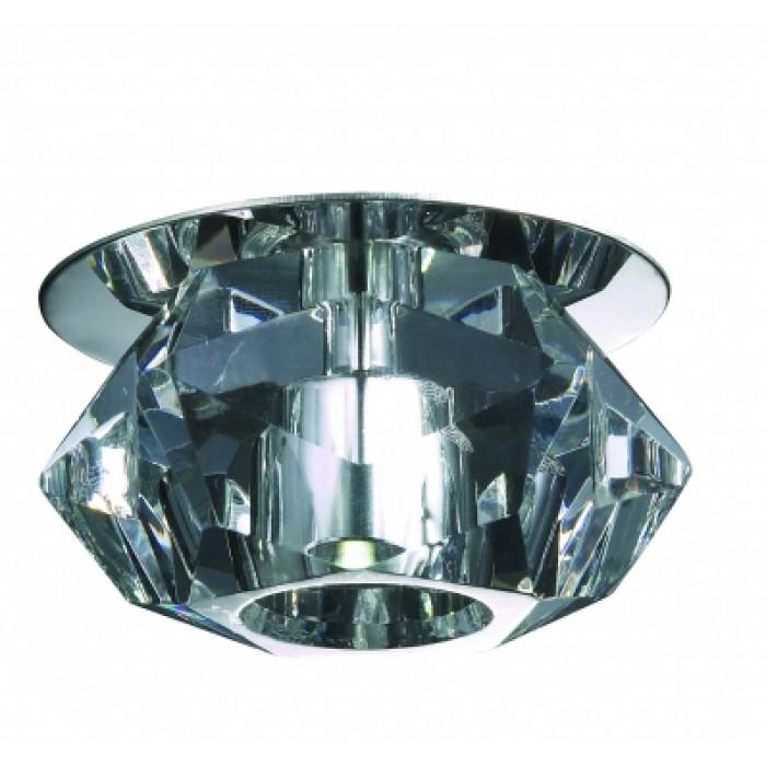 1Встраиваемый светодиодный светильник 357011