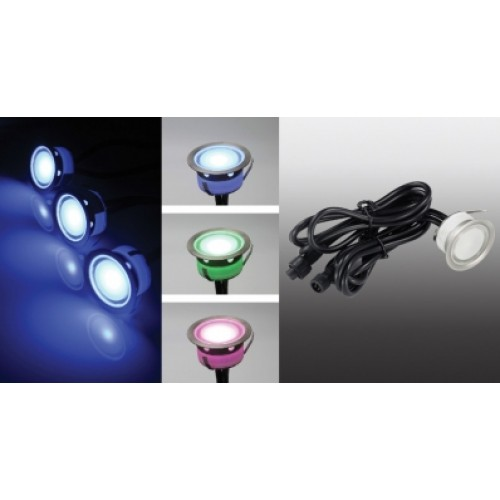 357142 комплект 6 шт встраиваемых светильников