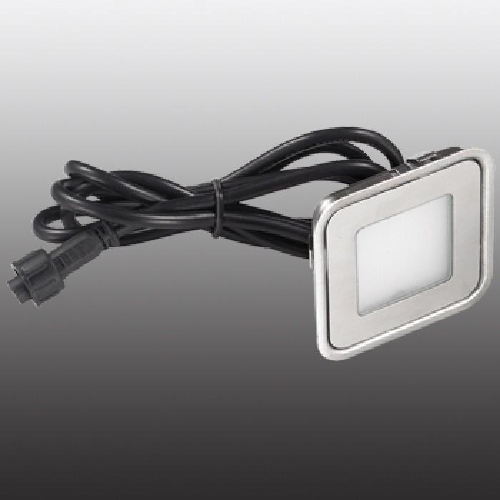 1357142 Novotech - комплект ландшафтных встраиваемых светодиодных светильников