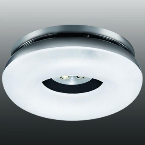 357161 Встраиваемый светильник Novotech