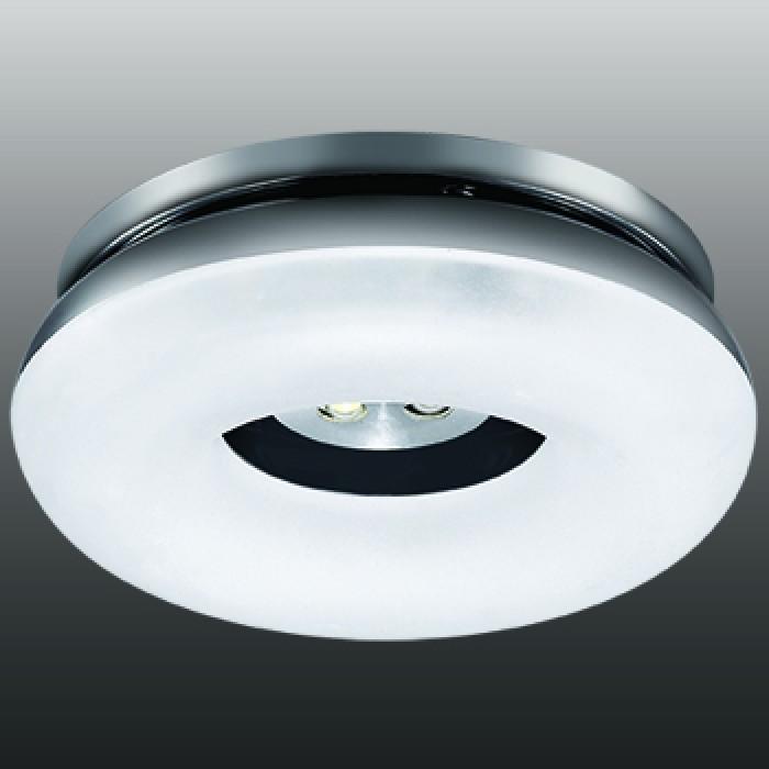 1Встраиваемый точечный светильник 357161 Novotech