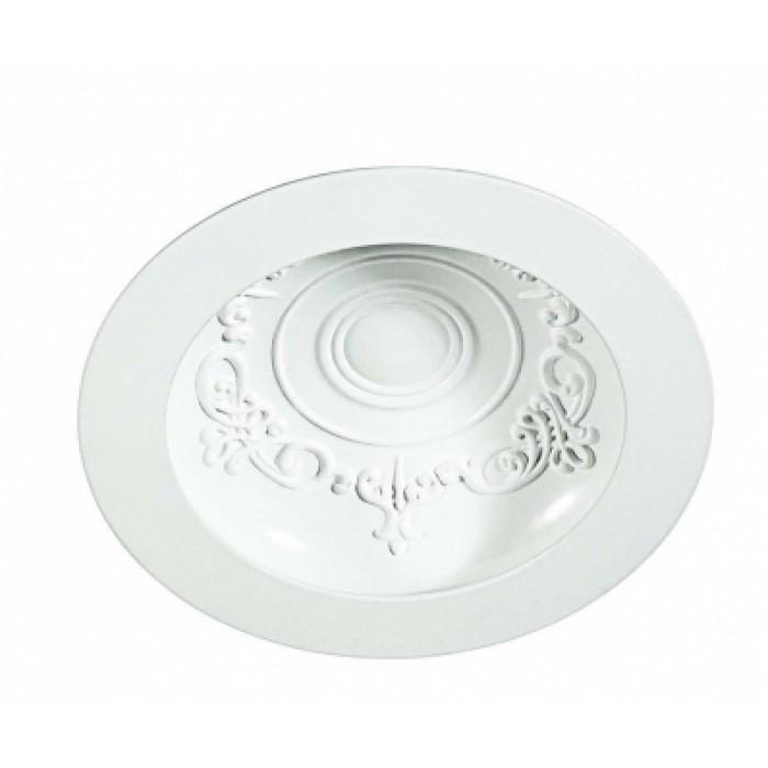 1Встраиваемый светодиодный светильник 357358 Novotech