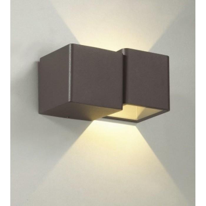 1Настенный уличный светильник 357400 Novotech