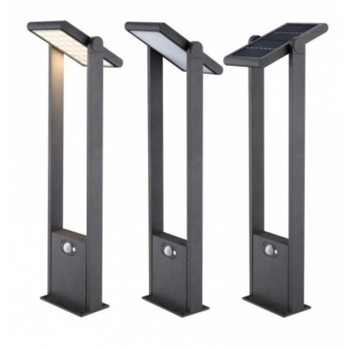 1Уличный наземный светильник 357413 Novotech
