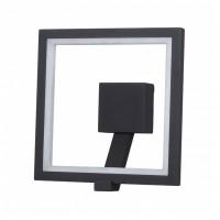 357445 Уличный настенный светильник