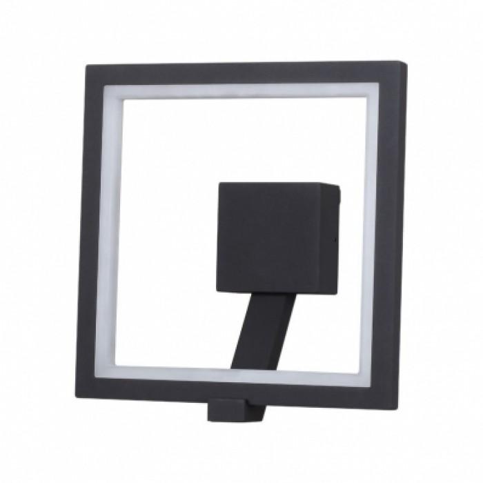 1Настенный уличный светильник 357445 Novotech