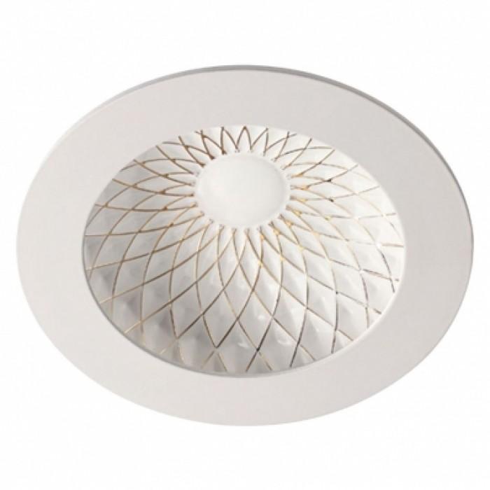 1Встраиваемый светодиодный светильник 357503 Novotech