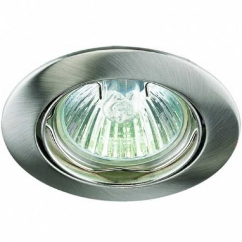 369103 Встраиваемый поворотный светильник