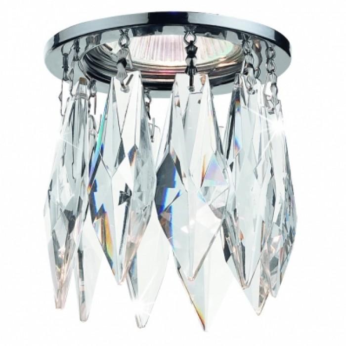 1Встраиваемый светильник 369259 Novotech