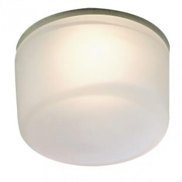 1Встраиваемый влагозащищенный светильник 369277 Novotech