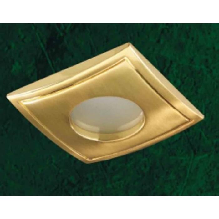 1Встраиваемый светильник 369308 Novotech