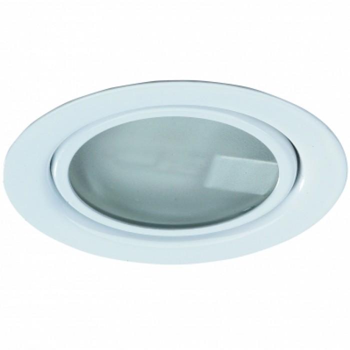 1Встраиваемый галогеновый светильник 369344 Novotech