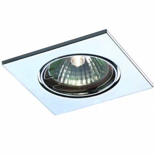 369347 Встраиваемый светильник Novotech