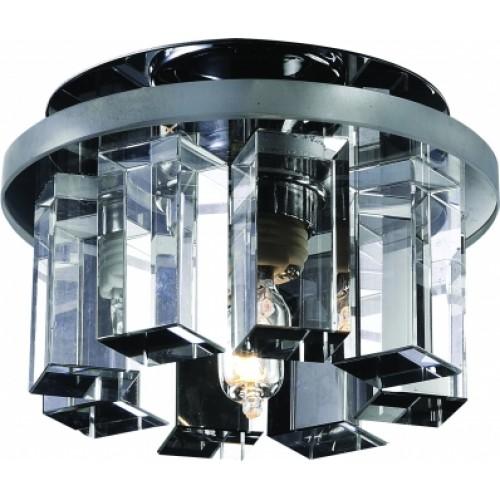 369356 Встраиваемый светильник Novotech