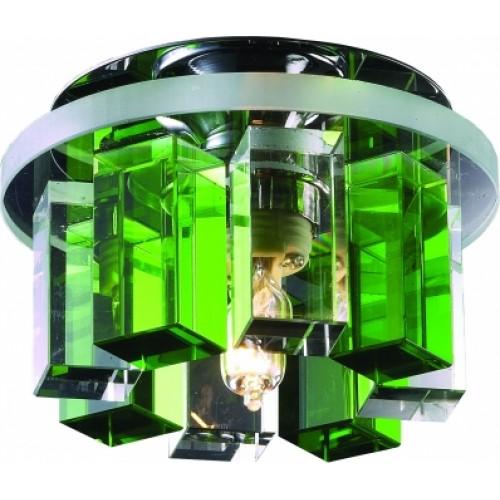 369357 Встраиваемый светильник Novotech