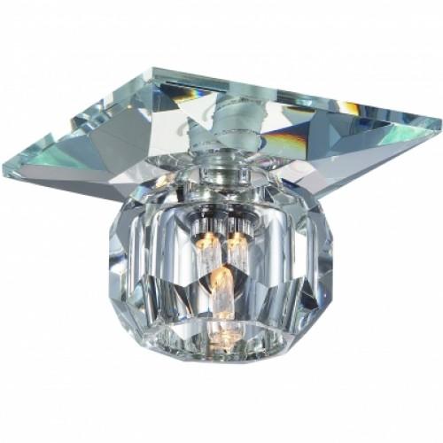 369424 Встраиваемый светильник Novotech