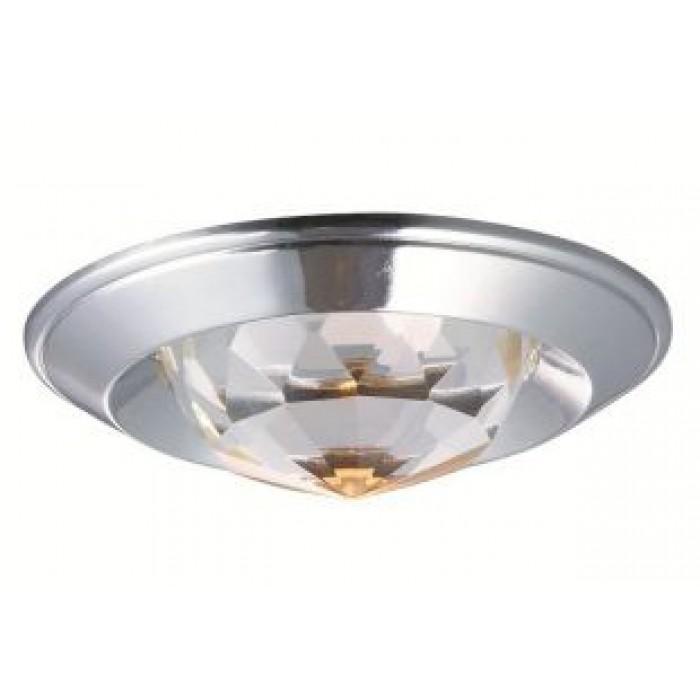 1Встраиваемый светильник 369427 Novotech