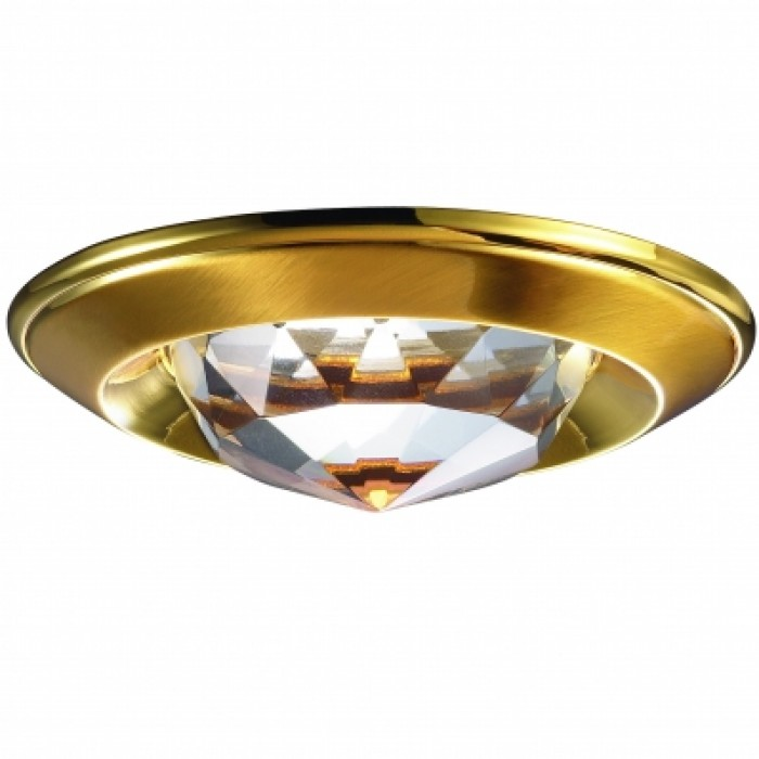 1Встраиваемый светильник 369428 Novotech