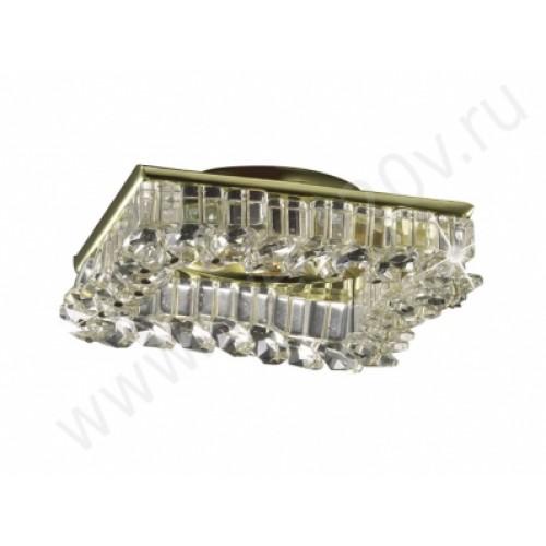 369439 Встраиваемый светильник Novotech