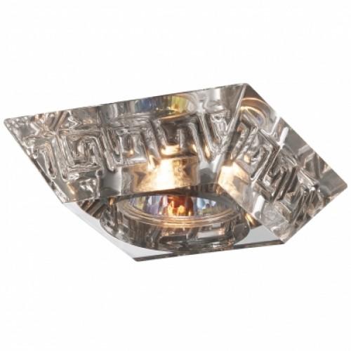 369548 Встраиваемый светильник Novotech