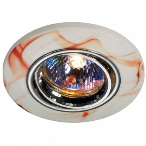 369555 Встраиваемый поворотный светильник Novotech