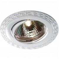 369620 Встраиваемый поворотный светильник