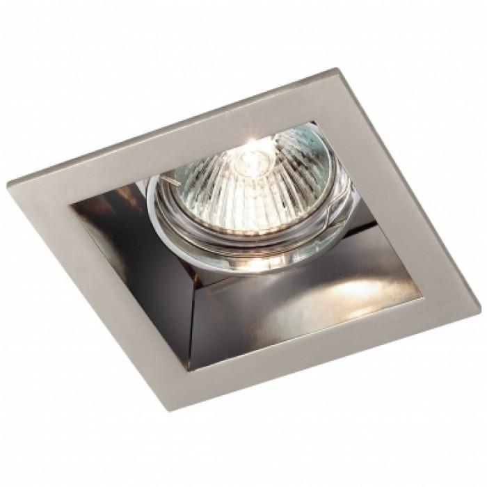 1Встраиваемый светильник 369638 Novotech