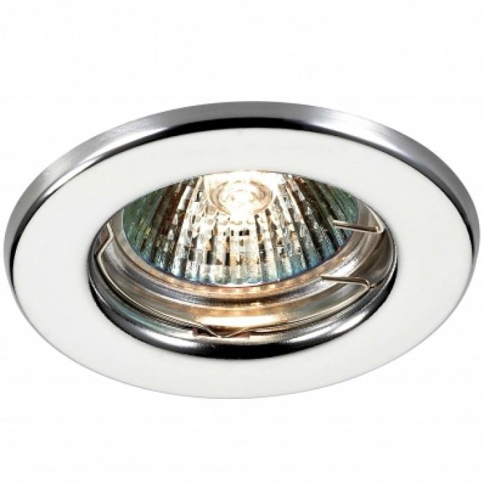 1Встраиваемый светильник 369702 Novotech