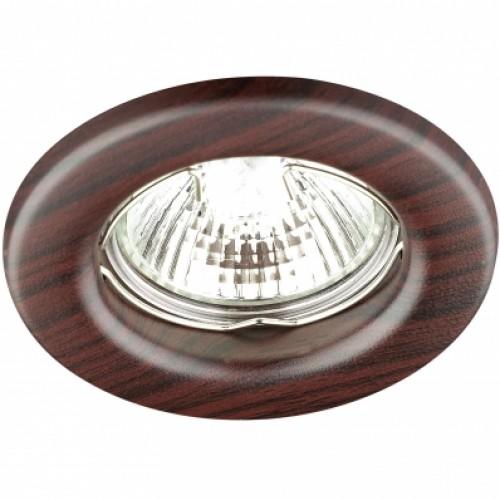 369715 Встраиваемый светильник Novotech
