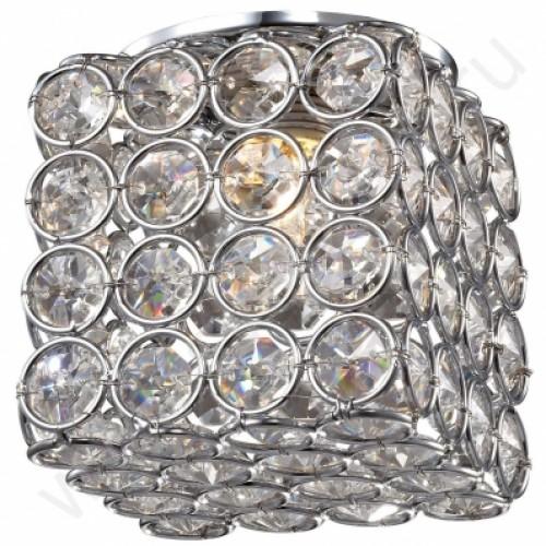 369740 Встраиваемый светильник Novotech