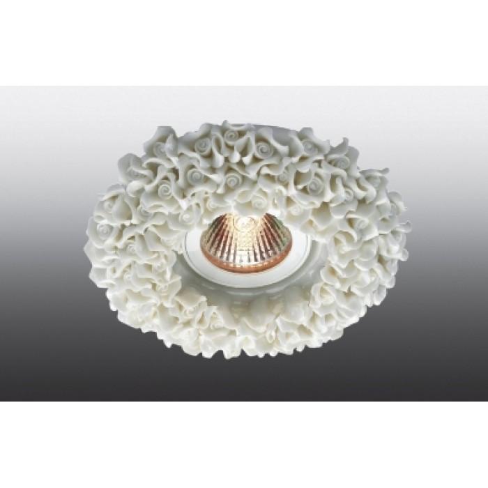 1Встраиваемый светильник 369948 Novotech
